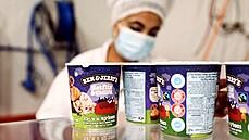 Silná výtka vůči izraelské politice: Ben & Jerry's přestane prodávat zmrzlinu v okupované Palestině