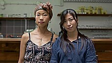 Čínskou čtvrť na Letné nestavíme. Hongkongské protesty rozhádaly rodiny, říkají Asiatky v Praze