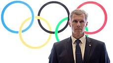 ZVĚŘINA: Dostanou teď nakažení olympionici čokoládovou medaili od pana Kejvala?