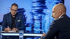 Online debata s hejtmanem Jihočeského kraje Martinem Kubou a generálním ředitelem ČEZ ESCO Kamilem Čermákem