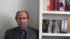 Spisovatel za každou cenu. Philip Roth si poznámky ke knihám dělal i na pohřbu matky a nesnášel Woodyho Allena
