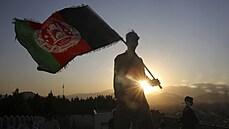 Tálibán versus afghánská vláda. V zemi se již několik dní svádí boj o tři provinční metropole