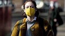 Výjimka z nošení respirátorů půjde zneužít, bojí se epidemiologové. Každý praktik může navíc mít jiný metr