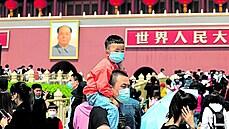 Čína tvrdě potírá doučovací byznys. Cílem je zvýšení porodnosti, rodiny nyní nemají na vzdělání více potomků