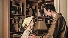 V Olomouci se natáčí Krobotův film Šnajdr, hraje v něm i Iva Janžurová
