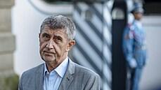 Babiš požádá o svolání bezpečnostního výboru k budoucnosti šéfa BIS. Nelíbí se mu jeho vystupování v médiích