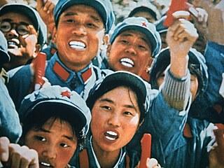 Krvavá revolta proti vlastní straně. Zfanatizovaná mládež terorizovala Čínu během kulturní revoluce
