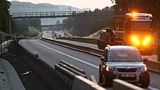 ŠITNER: Budoucí 'minulá válka'. Až se naučíme stavět dálnice, budou zbytečné
