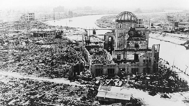 Jak formovat svět podle Ameriky. Po válce usilovala o co nejotevřenější globální prostředí, kde by získala převahu