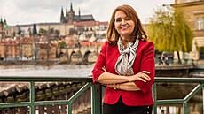 Kauza Feri odhalila slabinu UK, říká kandidátka na rektorku Králíčková. Chce univerzitního ombudsmana