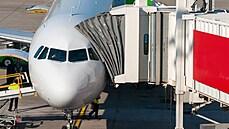 VIDEO: Pandemie rozdmýchala agresi v letadlech, lidé se perou kvůli rouškám. Konflikty hasí i český personál