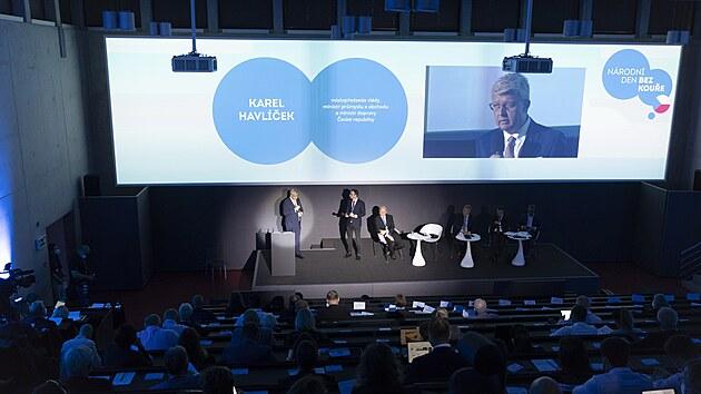 Česko bez kouře: nacházíme se v bodě zlomu. Konference nastínila zásadní výzvy přechodu na zelenou ekonomiku