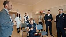 RECENZE: Paliativní péče neznamená konec. Dokument vedený obdivem stíhá klást palčivé otázky