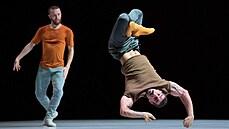 Tanec zbavený divadelní iluze. Forsythe přichází s nepřeberným množstvím nápadů