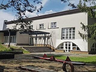 Sem jezdili V+W. Původní romantická stavba Aloise Wachsmana z roku 1934 po...