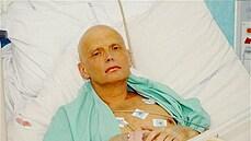 Radioaktivní polonium v čaji. Vrazi Litviněnka jsou i po 10 letech na svobodě