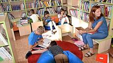 Naše škola v Neznašově roste společně s obcí