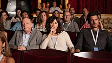 Woody Allen dělá, co umí. Zahajovací film Febiofestu dělá svému tvůrci čest