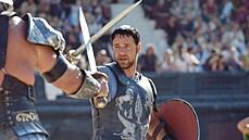 Cenami ověnčený Gladiátor se dočká pokračování. Na scénáři už se pracuje, prozradil Ridley Scott
