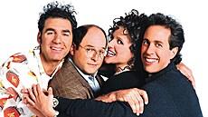 Souboje o kultovní sitcomy jsou věcí prestiže. Netflix koupil práva na 30 let starý seriál za 11 miliard