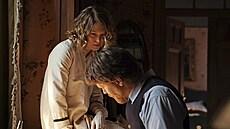 Bondova milá má náš sestřih, říká maďarská režisérka Ildikó Enyediová