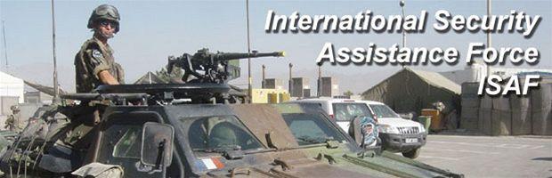Operace ISAF