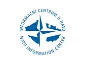 Logo Informační centrum o NATO