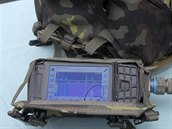 Armáda získala speciální batoh, který má vojáky chránit před dálkově odpalovanými improvizovanými výbušnými systémy