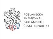Logo Poslanecké sněmovny Parlamentu ČR
