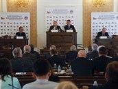 Národní konference