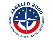 Logo of the Jagello 2000 Association