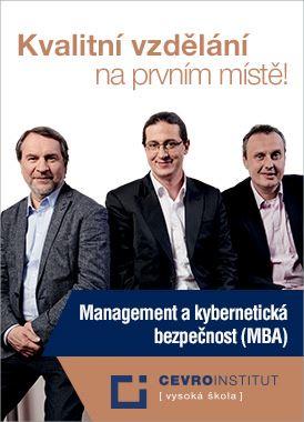Management a kybernetická bezpečnost
