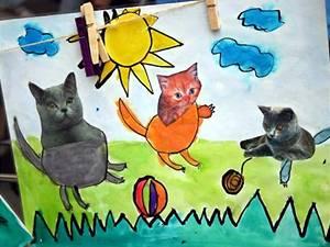 pěkně kočičí obrázky