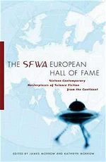 The SFWA European Hall of Fame