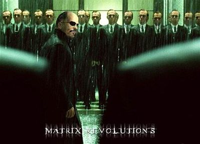Matrix Revolution´s