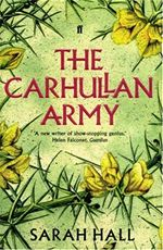 The Carhullan Army Sarah Hall