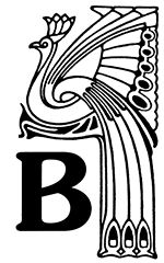 Brokilon logo