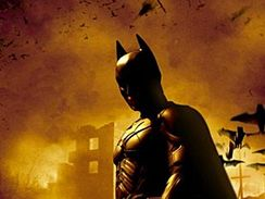 The Dark Knight poster 1