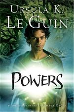 Powers Ursula K. Le Guin