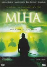 The Fog Mlha Carpenter 2 DVD