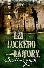 Lži Lockeho Lamory Scott Lynch