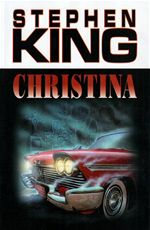 Christina Stephen King