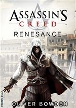 Assassin´s Creed Renesance Oliver Bowden