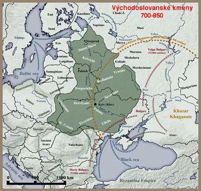 Historie Jak Prislo Rusko Ke Svemu Uzemi Neviditelny Pes