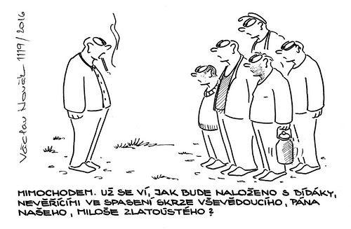 © Václav Novák