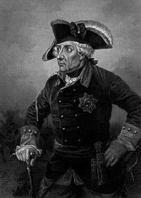 Fridrich II. Veliký