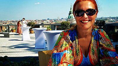 Zuzana Majerová Zahradníková