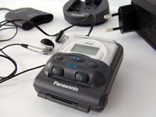 Panasonic SV-SD80