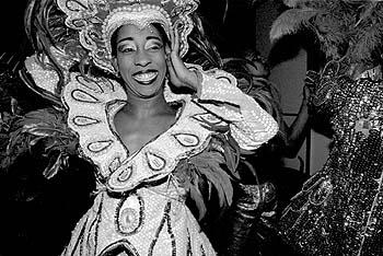 brazilský karneval orgie vyhodit práce do postele
