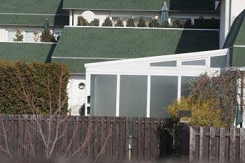 Dům, ve kterém bydlí Grossovi